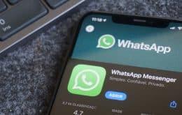 WhatsApp para iPhone receberá mudanças no visual; confira