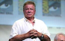 Turismo espacial: William Shatner refuta las críticas del príncipe William