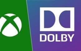 Xbox terá os primeiros consoles com jogos em Dolby Vision e Dolby Atmos