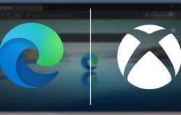 Microsoft Edge no Xbox pode acessar jogos do Stadia, Discord e muito mais