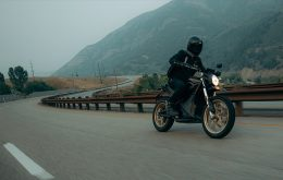 Zero anuncia sua aguardada linha de motos elétricas para 2022