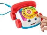 """Para crianças crescidas: telefone """"de brinquedo"""" agora funciona de verdade!"""