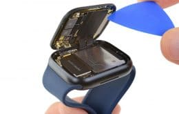 Apple Watch Series 7 was disassembled by the iFixit channel