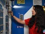Olhar Espacial entrevista a estudante que se prepara para ser a primeira astronauta brasileira