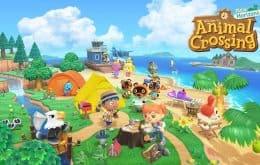 Nintendo anuncia el evento especial 'Animal Crossing: New Horizons' la próxima semana