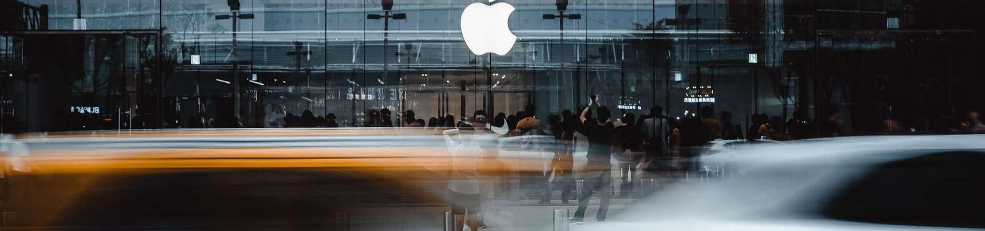 Apple: Falta de chips no mercado impacta em 11% a produção do iPhone 13. Imagem: Andy Wang/Unsplash