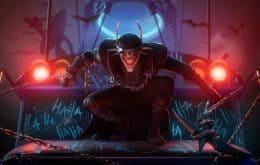 'Batman' e 'Fortnite' terão mais um crossover nos quadrinhos e no game