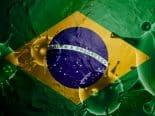 Covid-19: Brasil tem 182 mortes nas últimas 24 horas; total ultrapassa 601 mil