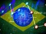 Covid-19: Brasil tem 130 mortes nas últimas 24 horas; total ultrapassa 603 mil