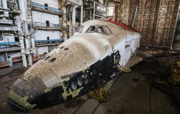 Cazaquistão aceita devolver ônibus espacial à Rússia (mas quer algo inusitado em troca)