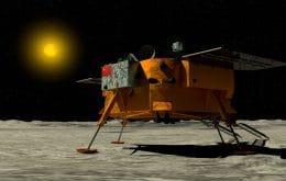 Missão Chang'e 4, da China, completa mil dias na Lua