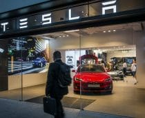 Tesla increases the value of two electric cars by almost R$30