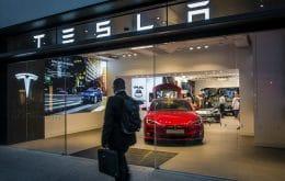Tesla aumenta el valor de dos coches eléctricos en casi R $ 30