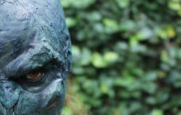 Transformação do Curupira em filme de terror irrita usuários nas redes sociais