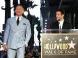 Daniel Craig inaugura estrela na Calçada da Fama após dizer adeus a James Bond