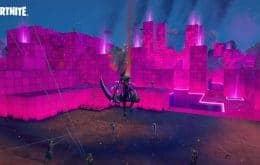 Evento de Halloween do 'Fortnite' transforma Ariana Grande em caçadora de monstros
