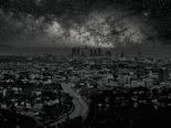 O blackout que mostrou aos moradores de Los Angeles um céu que eles nunca haviam visto na vida