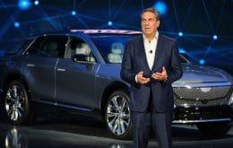 GM confirma conversão dos Chevrolet Blazer e Equinox para funcionamento elétrico