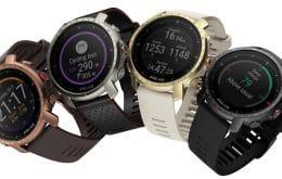 Polar Grit X Pro: smartwatch voltado para atividades pesadas ao ar livre