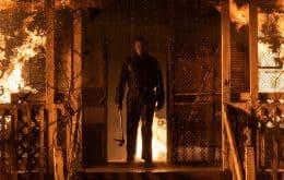 Crítica: Michael Myers amplia sua contagem de corpos em 'Halloween Kills: O Terror Continua'