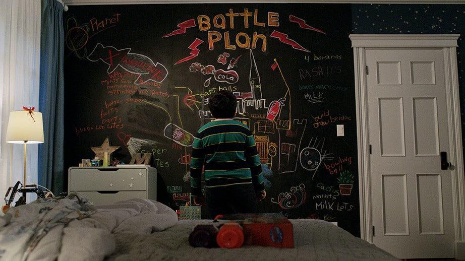 Home Sweet Home Alone - Esqueceram de Mim - Disney+