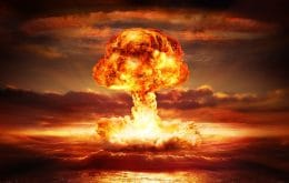 Would nuclear war end planet Earth? study answers