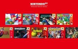 """Nintendo Switch Online: averigua el precio y la fecha de lanzamiento del """"Paquete de expansión"""""""