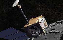 Orbitador de reconhecimento da Lua faz foto de… Júpiter!