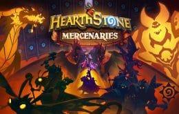 'Hearthstone Mercenaries' llega para los jugadores el martes