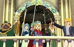 Review: 'Ni no Kuni II: Revenant Kingdom Prince's Edition' para Nintendo Switch