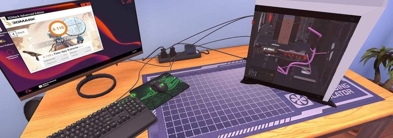 epic games pc building simulator