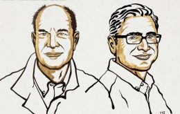 Nobel Prize in Medicine 2021 goes to researchers who discovered temperature and touch