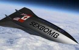 Bomba Sexual: por que avião espacial hipersônico recebeu esse apelido inusitado?