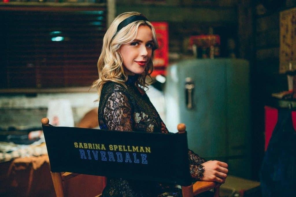 Sabrina Spellman - Riverdale