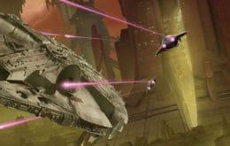 'Star Wars' tendrá un nuevo juego de rol de mesa