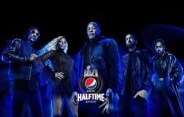 Super Bowl LVI: 'comitê de rappers' fará show do intervalo