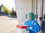 Covid-19: hospitais se negam a fazer transplantes em não vacinados