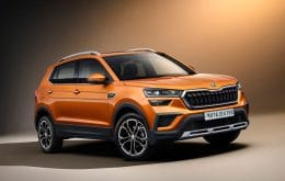 Volkswagen pasa plataforma de vehículos a Skoda y la marca debería llegar a Brasil