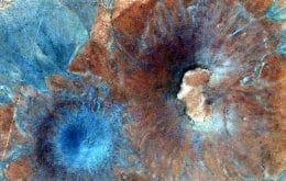 Estudo desvenda nascimento da maior erupção vulcânica submarina já registrada