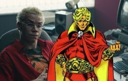 'Guardiões da Galáxia Vol. 3' deve ter Will Poulter como Adam Warlock