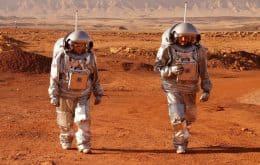 Estudo simula a vida em Marte dentro de cratera em Israel