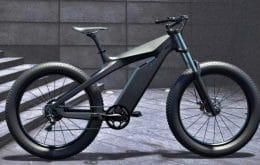 E-bike Airover promete ser sustentável e servir mesmo para idosos e pessoas com dificuldade motora