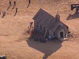 Hollywood revisa protocolos de segurança com armas após tiro fatal de Alec Baldwin