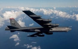 Updated to 2050s, B-52 bomber must celebrate a century in the skies