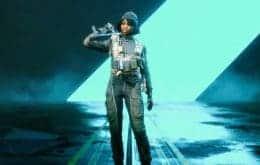 Elu / Delu: el personaje de 'Battlefield 2042' no es binario, confirma EA