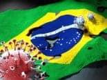 Covid-19: Brasil tem 390 mortes nas últimas 24 horas; total se aproxima de 604 mil