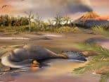 Fóssil de 125 milhões de anos descoberto na China pode conter DNA de dinossauro