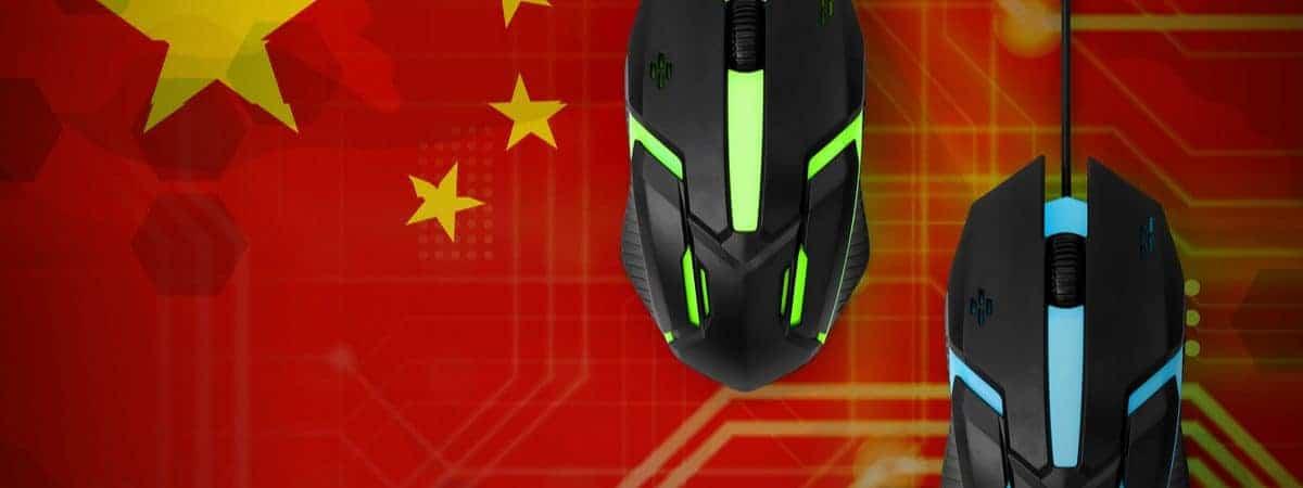 china videogames