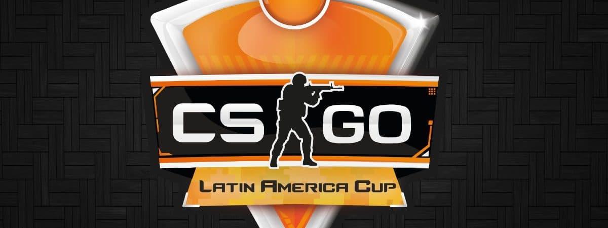 CS:GO Latin America Cup