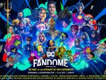 DC FanDome 2021: Learn how to rescue exclusive DC Heroes NFTs